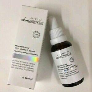 Retinol skin serum